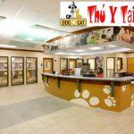 Giới thiệu trung tâm thú y tai nhà