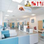 Bệnh viện thú y uy tín tại hà nội