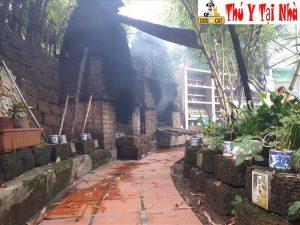 quy trình chôn cất hỏa táng mai táng của nghĩa trang chó mèo